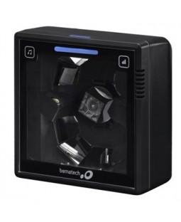 Leitor de Codigo de Barras Fixo Bematech S-3200 Laser USB - 103015002